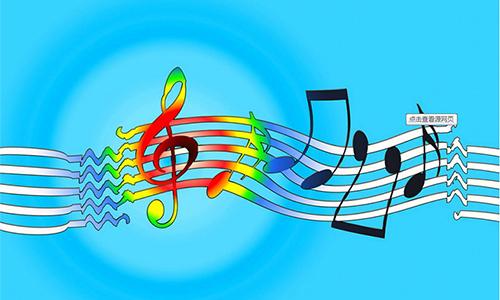 成长音乐-毛毛虫的故事