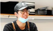 """""""90后""""台湾小伙的创业坚持:大陆有机会有政策"""