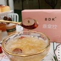 BDK燕窝饮