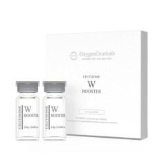 OxygenCeuticals/氧丽可丝韩国美容院修缇准舒缓镇定精华原液