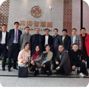 创新源于需求 - 访福租租(厦门)信息科技有限公司董事长叶孙德