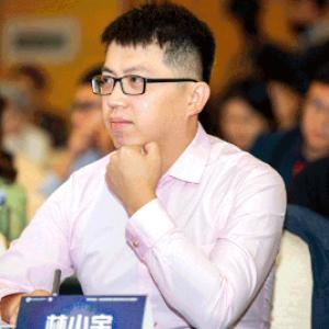 斜杠青年成长记 || 访福建省信息技术咨询服务行业协会秘书长林小宇