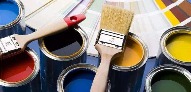 油漆扒底施工工艺