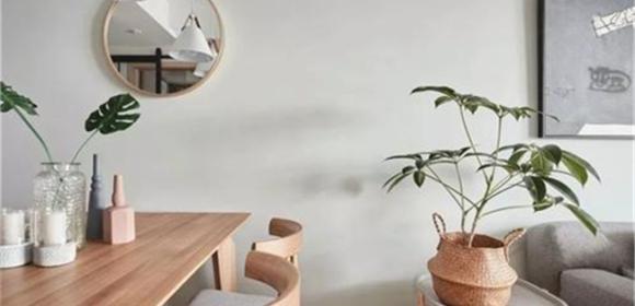 給自己一個溫暖的家——新家完全裝修手冊!