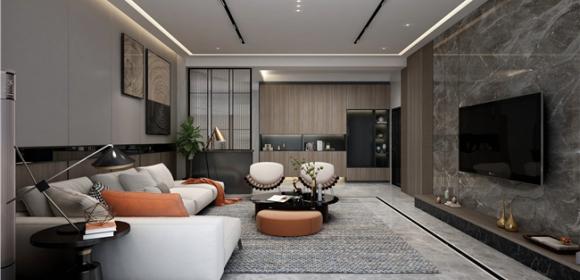 关于装修中的关键—客厅与卧室的经验之谈