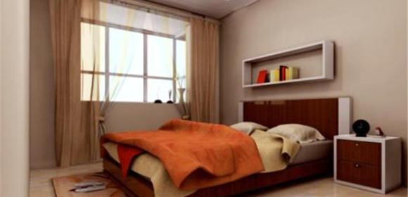 卧室装修注意事项:打造完美睡眠空间!