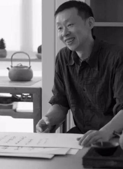 """好日子装饰携手乐享设计创始人李勤钊先生共创""""雅士""""美学生活"""