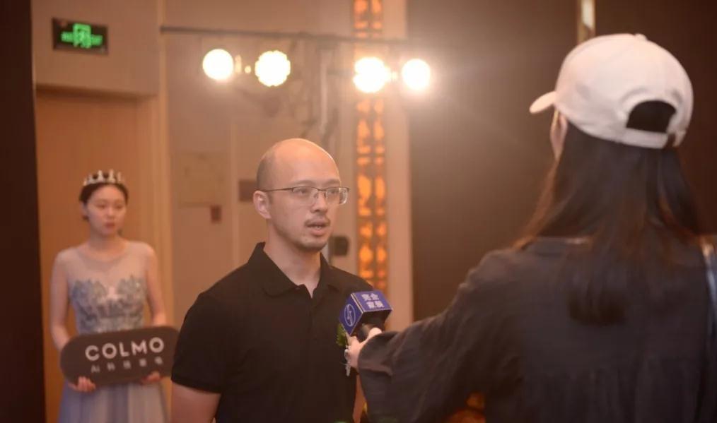 AI生活·理享家   COLMO智享设计沙龙福州站成功举办_图13